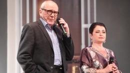 Эммануил Виторган иего супруга вновь стали счастливыми родителями