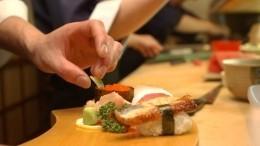 Плохой улов лосося мог стать причиной массовых отравлений
