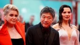 Венецианский кинофестиваль откроет японский фильм сроссийской музыкой