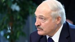 Отказ Лукашенко отвизита вПольшу воспринялся СМИ, как солидарность сПутиным