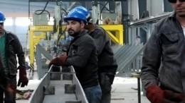 Сирийский город Алеппо постепенно приходит всебя после страшной войны