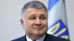 Зеленский предложил оставить Авакова напосту главы МВД Украины