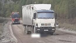 Стрельбой закончился конфликт между двумя водителями грузовиков