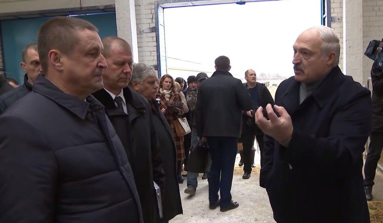 Александру Лукашенко исполнилось 66 лет