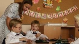 Глава Петербурга попросил министра просвещения снизить бюрократическую нагрузку научителей