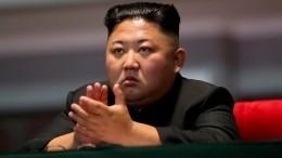 «Монолитное руководство»: Ким Чен Ынде-юре возглавил КНДР