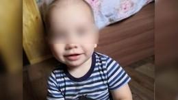 Пропавший годовалый мальчик вБашкирии найден мертвым