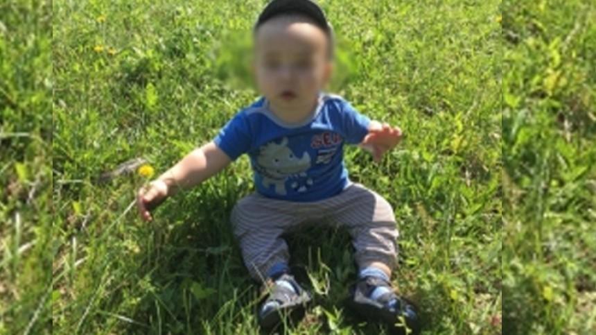 В Башкирии мать найденного мертвым годовалого ребенка