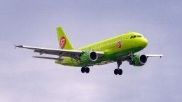 Airbus A-320 аварийно приземлился вЮжно-Сахалинске после отказа навигации