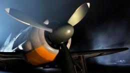 Один человек погиб при жесткой посадке самолета вПодмосковье