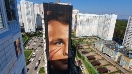 Видео: ВПодмосковье открылся музей современного искусства под открытым небом
