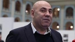«Это старческий маразм»: Иосиф Пригожин оновом интервью Вахтанга Кикабидзе