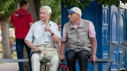 Минтруд назвал число работающих пенсионеров вРоссии
