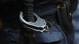 Брянский полицейский избил студента, после чего тот впал вкому искончался