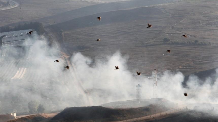 Нетаньяху призвал готовиться к«любому сценарию» после обстрелов изЛивана