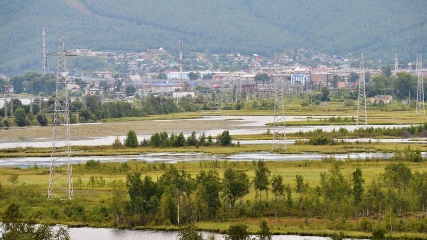 Путин прибудет синспекцией впострадавшую отпаводков Иркутскую область