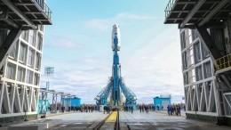 Минобороны может самостоятельно достроить космодром «Восточный»— видео