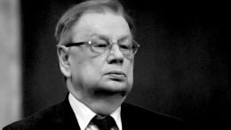 Умер посол России вЕгипте Сергей Кирпиченко