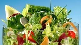 Оригинальная ивкусная заготовка назиму: салат «Витаминный»— рецепт