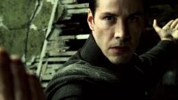 Фильм «Матрица» выйдет в4D-формате вдвадцатилетний юбилей