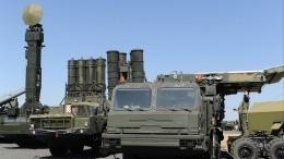 Анкара может купить дополнительную партию российских комплексов C-400