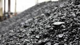 Катастрофа: НаУкраине угля осталось на15 дней
