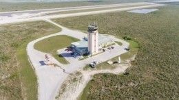 «Когда это закончится?»— Аэропорт наБагамах ушел под воду из-за урагана «Дориан»