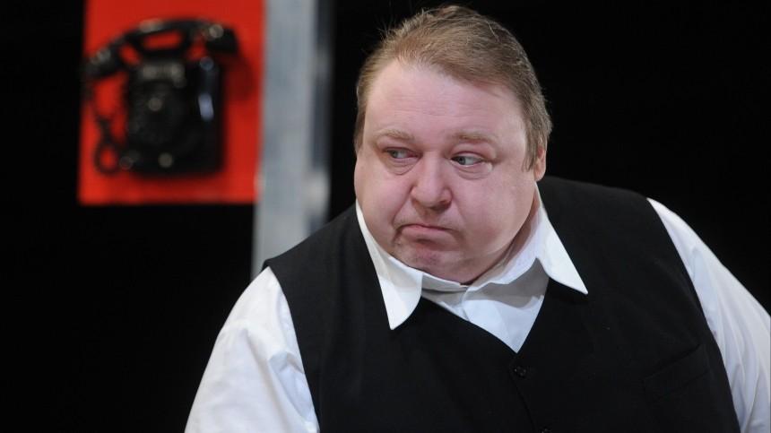 Как звезда «Последнего богатыря» Семчев похудел на100 килограммов— фото
