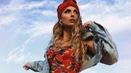 Савельева непобоялась выложить вInstagram фото без макияжа