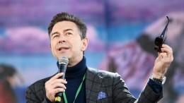 Сюткин рассказал, какие хиты исполнит нафестивале «Наши вгороде»