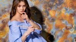 Лайфхак: Как сделать модное платье изобычной рубашки?