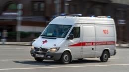 Смертельное ДТП вЧереповце: водитель сбил троих