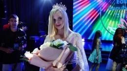 Кого признали самой красивой девушкой Дальнего Востока