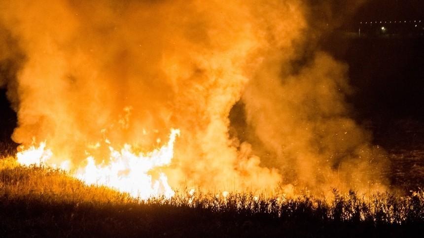 Очевидцы сообщают омощном взрыве вДонецке
