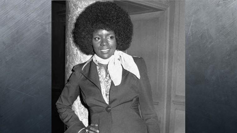 Глория Гейнор в 70-х