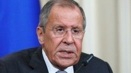 Лавров заявил онеобходимости реформирования Совета Безопасности ООН— видео