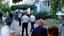 Команду сериала «Чики» сИриной Горбачевой вглавной роли обстреляли вКБР