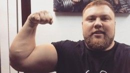 «Ринг все покажет»: Пауэрлифтер Валерий Савин опоединке Кокляева иЕмельяненко