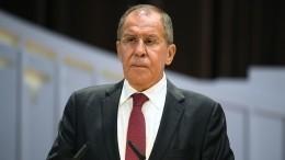 Лавров: «Мынеможем позволить себе роскошь потерять договор СНВ-3»