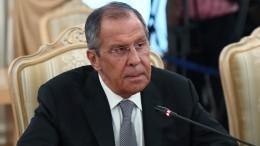 Лавров обозначил взаимовыгодность сотрудничества РФиКНР