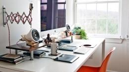 Лайфхак: как освободить место нарабочем столе, непотратив никопейки