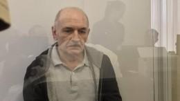 Киевский суд освободил свидетеля поделу MH-17 Владимира Цемаха— видео