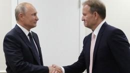 Когда Украина иРоссия окончательно согласуют обмен заключенными
