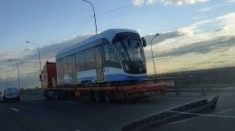 Глава Петербурга рассказал оразвитии метро искоростных трамваев