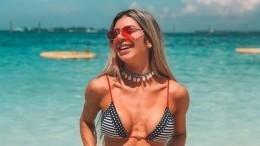«Ужасно!» Флешмоб американских оголившихся моделей возмутил юзеров Instagram