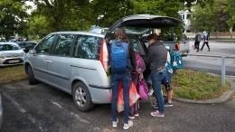 Уже неблаблабла: Сводителей BlaBlaCar могут взимать налог