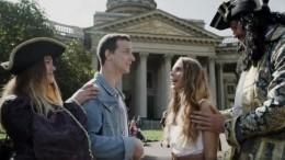 «Хорошего Питера»: Музыкальный челлендж вПетербурге бьет все рекорды