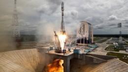 Путин: Испытания ракеты-носителя нового поколения среднего класса ожидаются в2022 году
