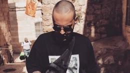 Рэпер Гуф намекнул навозможность заключения контракта сТимати— фото