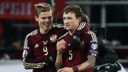 Наволю поУДО: Почему суд решил отпустить футболистов-драчунов Кокорина иМамаева